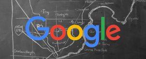 Google develops new spam filter